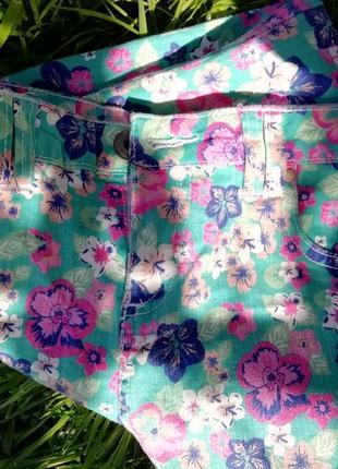 Яркие джинсы2 фото