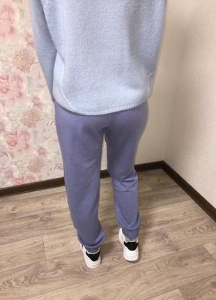 Спортивные штаны, брюки, джоггеры женские7 фото