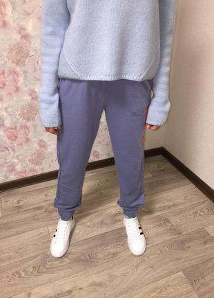 Спортивные штаны, брюки, джоггеры женские5 фото