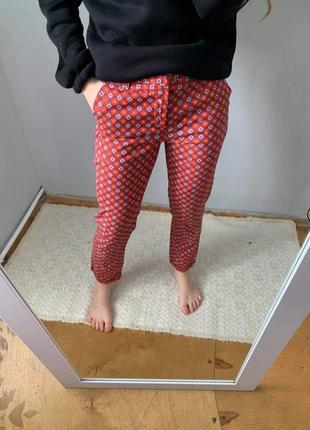 Штани брюки4 фото
