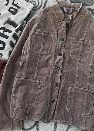 Стрейчевый пиджак большой размер