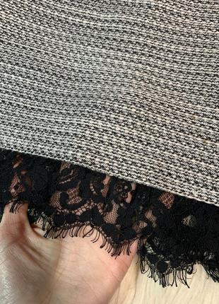 Стильная юбка размер xl5 фото