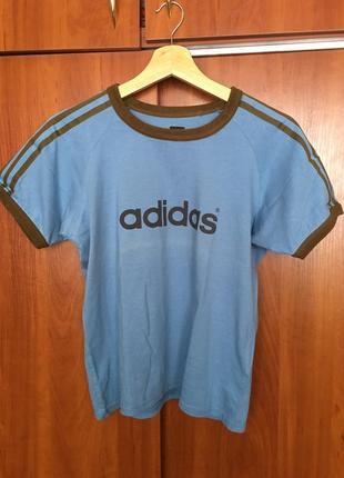 Оригінальна футболочка від adidas