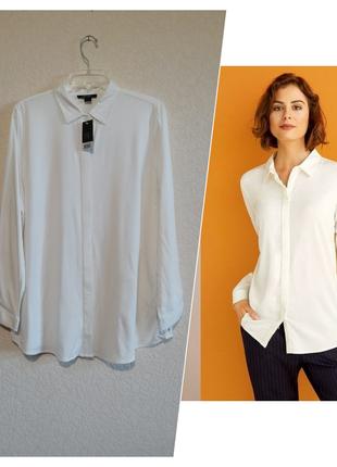 Натуральная блуза - туника от esmara, германия.