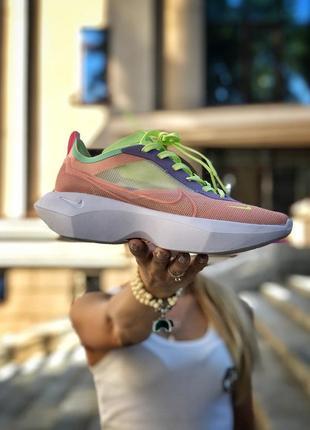 Скидка 🔥новая расцветка женские демисезонные кроссовки nike vista