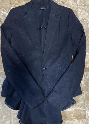 Италия пиджак