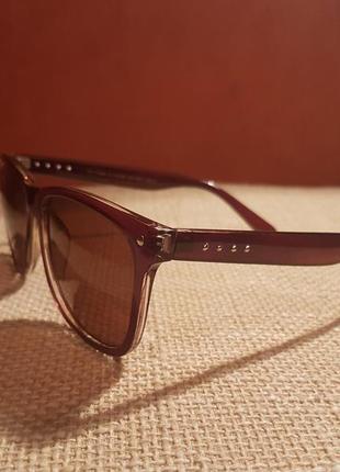 Солнечные очки reserved