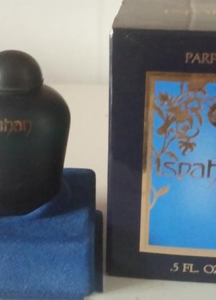Флакон и коробка от духов. франция.  винтаж.