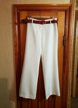 Шикарные брюки-палаццо incity