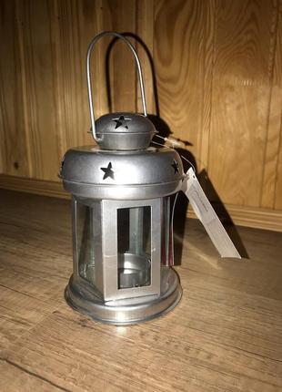 Подсвечник. светильник. лампа. jysk.