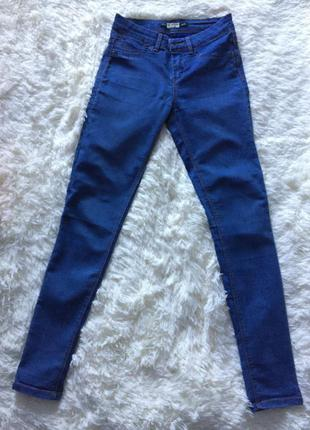 Классные джинсы pull&bear