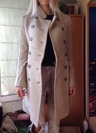 Пальто / жакет / куртка / зимнее пальто / шерстяное пальто