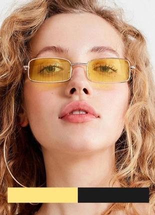 Солнцезащитные очки uv4003 фото