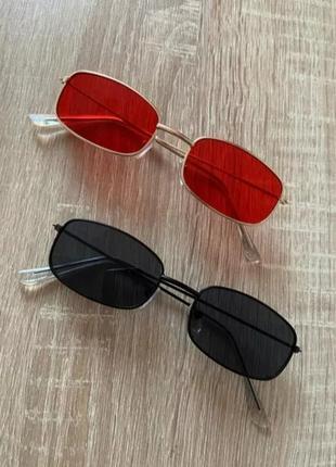 Солнцезащитные очки uv4001 фото