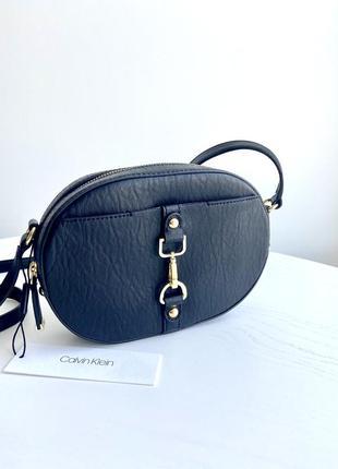 Женская сумочка кроссбоди calvin klein оригинал жіноча сумка