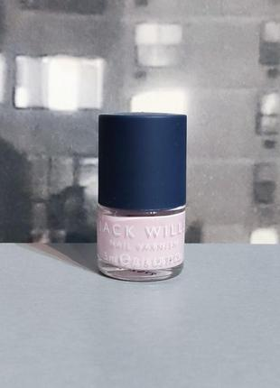 Лак для ногтей jack wills nail varnish 5ml (полный)