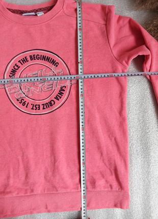 Яркий та сильний світшот , реглан, светр , лонгслів, свитшот5 фото
