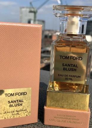 Парфюм tom ford santal blush, edp 50 ml