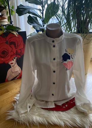 Рубашка, сорочка ,кофта, блуза, блузка , майка