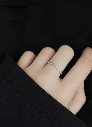 """Серебряное кольцо """"рыбки""""5 фото"""