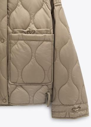 Куртка zara 20216 фото