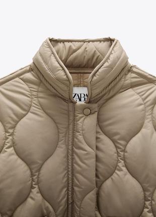 Куртка zara 20215 фото