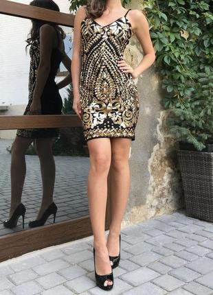 Платье parisian