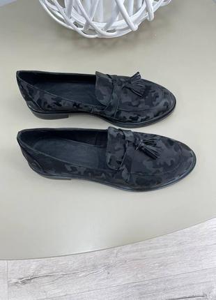 Туфли лоферы 🌈 любой цвет 🎨