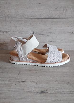Босоножки скечерс skechers bobs desert kiss sandal 36р 24 см