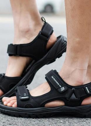 Летние мужские сандалии bona р. 44