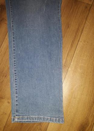 Классные джинсы большой размер deluxe jeans3 фото