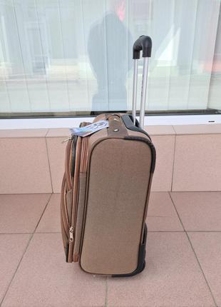 Дорожный чемодан отличного качества2 фото
