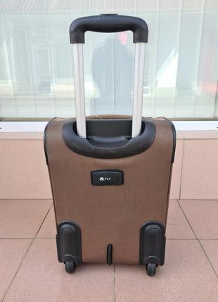Дорожный чемодан отличного качества4 фото