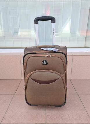 Дорожный чемодан отличного качества3 фото
