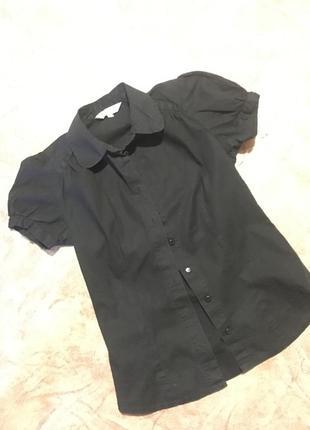 Рубашка topshop