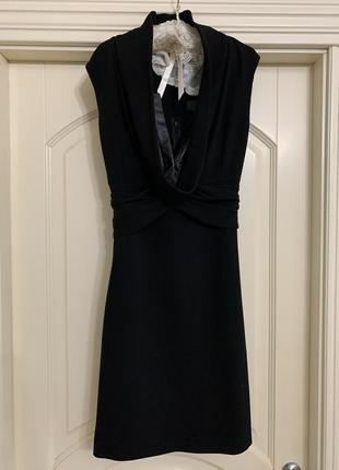 Маленькое чёрное платье италия 🔥🔥🔥