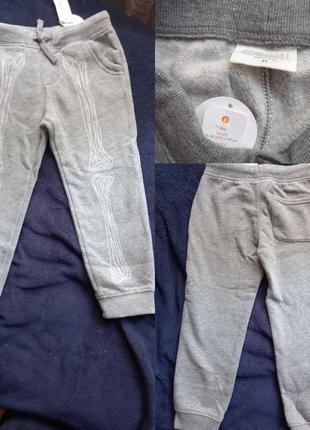 Спортивные штаны gymboree