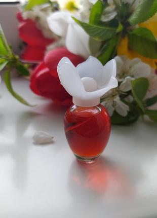Narcisse chloe, винтажная миниатюра, parfum/чистые духи, 3,7 мл