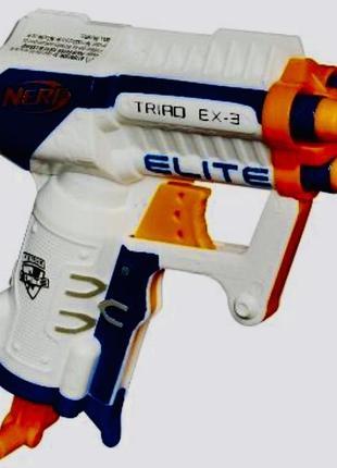 Blaster triad ex-3 бластер