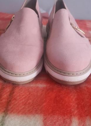 Класні туфлі сліпони макасіни💣💣💣💣💣3 фото