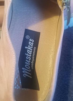 Класні туфлі сліпони макасіни💣💣💣💣💣2 фото