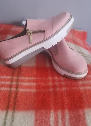 Класні туфлі сліпони макасіни💣💣💣💣💣1 фото