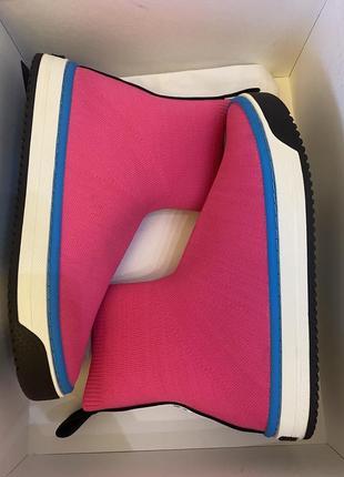 Marc jacobs кроссовки носки / socks sneakers