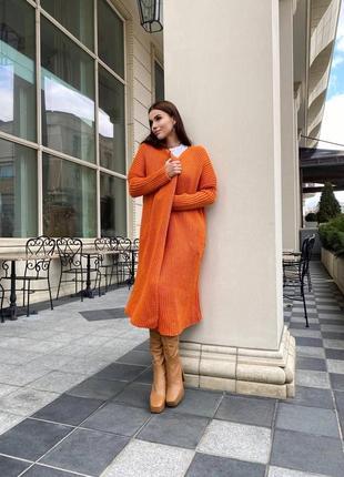 "Spring collection 🌿🌷🕊кардиган-пальто  ""боня""8 фото"