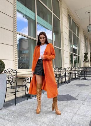 "Spring collection 🌿🌷🕊кардиган-пальто  ""боня""9 фото"