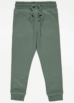Теплые спортивные штаны george на 2-3, 3-4, 4-5 лет