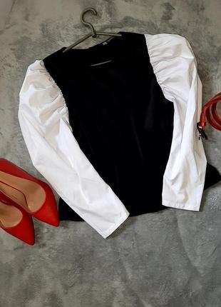 Zara блуза м💣