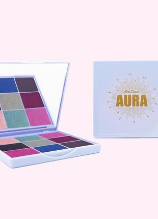 Lime crime - aura