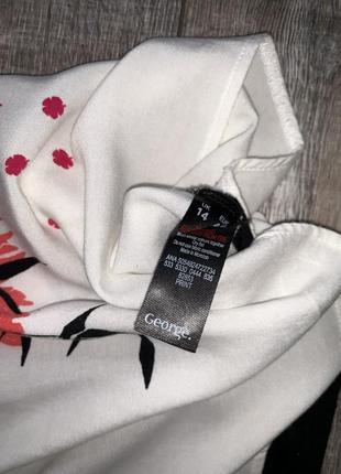 Платье george 14uk 42eur l-xxl6 фото