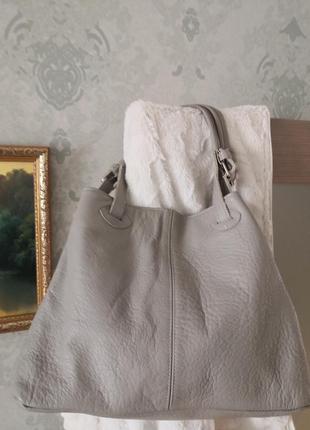 Шикарная большая летняя сумка италия💣💣👜🌷🔥